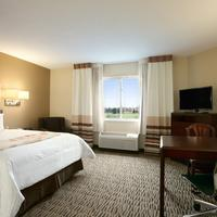 Hawthorn Suites by Wyndham Charlotte - Executive Center Standard Studio Guestroom