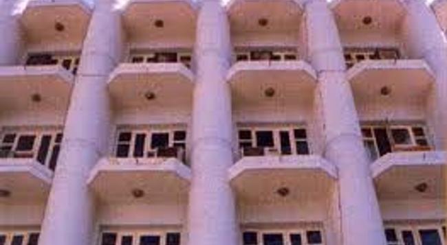 Hotel Regency - Ajmer - Building