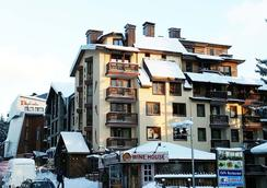 Mountain Lodge - Pamporovo - Outdoor view