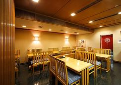 Hotel New Hankyu Osaka - Osaka - Restaurant