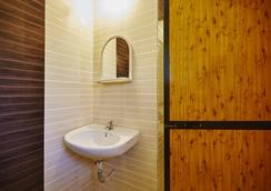 Arpora Inn - Arpora - Bathroom