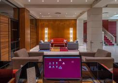 K+K Hotel Opera - Budapest - Lobby