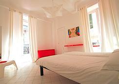 Nice Art Hotel - Nice - Bedroom