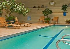 Parkway Inn - Jackson - Pool