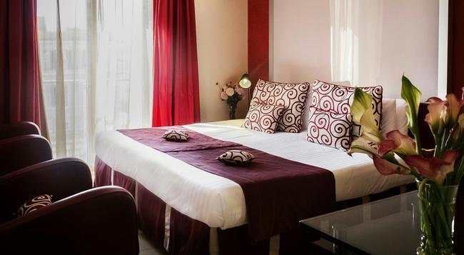La Griffe Roma - MGallery by Sofitel - Rome - Bedroom