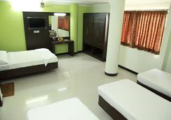 Jeyam Residency, Kumbakonam - Kumbakonam - Bedroom