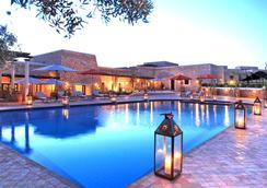 Essaouira Lodge - Essaouira - Pool