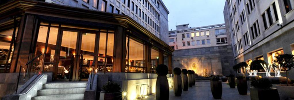 Allegroitalia Golden Palace - Turin - Building
