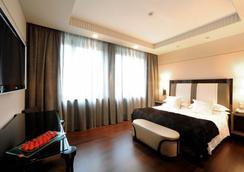 Allegroitalia Golden Palace - Turin - Bedroom