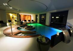 Allegroitalia Golden Palace - Turin - Pool