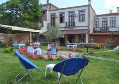 Eden Selene Otel - Ayvalik - Outdoor view