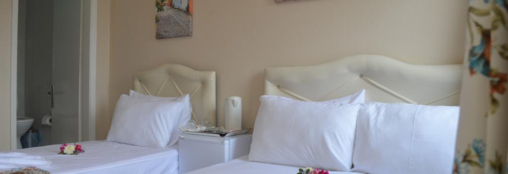 Mai Pension - Ayvalik - Bedroom