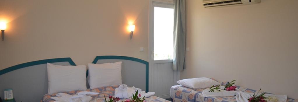 Alder Hotel - Ayvalik - Bedroom