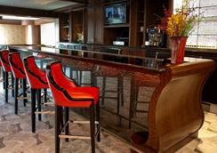 Morrison Clark Hotel - Washington - Lounge