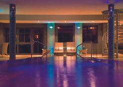 Strandhotel Ostseeblick - Heringsdorf - Pool