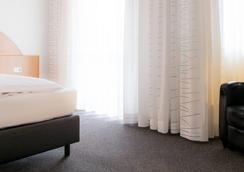 Albertinum Hotel - Erlangen - Bedroom