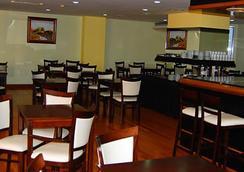 Quintana Hotel - San Luis - Bar