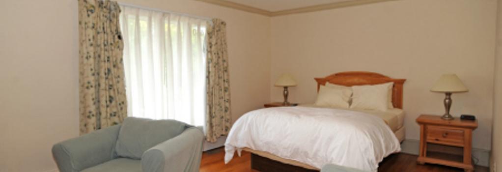 Southampton Long Island Hotel - Southampton - Bedroom