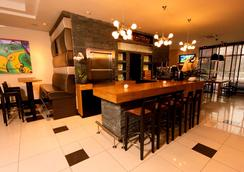 Best Western Blue Tower Hotel - Amsterdam - Bar