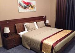 Home to Home Hotel Apartments - Deluxe - Dubai - Bedroom