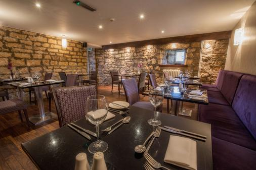 Hazlewood Castle & Spa, BW PREMIER COLLECTION - Leeds - Restaurant