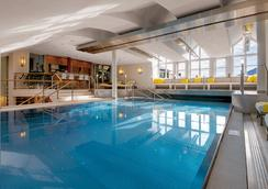 Hotel Europäischer Hof Heidelberg - Heidelberg - Pool
