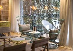 Hotel Zenit Sevilla - Sevilla - Lounge