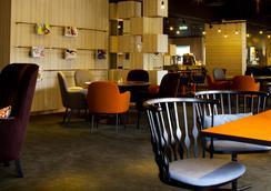 Scandic Hvidovre - Copenhagen - Restaurant