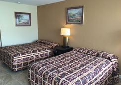 Sea Palace Motel - Seaside Heights - Bedroom