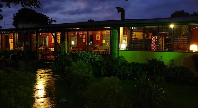 Hotel Villa Dolce - Alajuela - Building