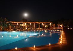 La Maison des Oliviers - Marrakesh - Pool