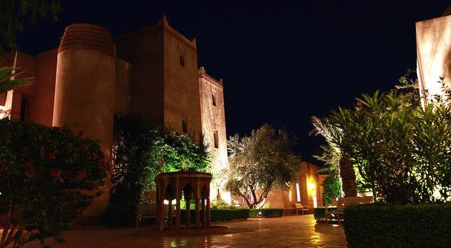 La Maison des Oliviers - Marrakesh - Building