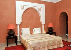 La Maison des Oliviers - Marrakesh - Bedroom