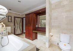 Villa Kishi-Kishi - Gianyar - Bathroom