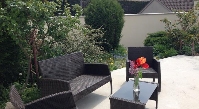 Roissy Chambres - Roissy-en-France - Outdoor view