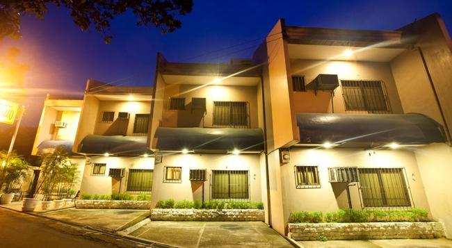Palazzo Pensionne - Cebu City - Building