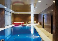 Adina Apartment Hotel Copenhagen - Copenhagen - Pool