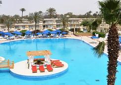 Pyramids Park Resort Cairo - Cairo - Pool