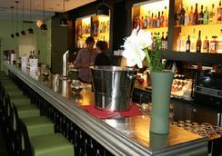 Hotel Ochsen 2 - Davos - Bar