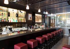 Hotel Ochsen - Davos - Bar