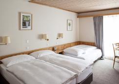 Strela - Davos - Bedroom