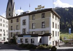 Davoserhof - Davos - Outdoor view