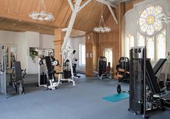 Hotel Joseph's House - Davos - Gym