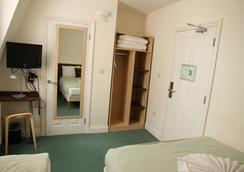 Kensington West Hotel - London - Bathroom