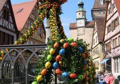 Hotel Merian Rothenburg - Rothenburg ob der Tauber - Attractions