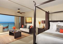 Secrets Wild Orchid Montego Bay - Adults Only Unlimited Luxury - Montego Bay - Bedroom