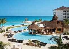 Secrets Wild Orchid Montego Bay - Adults Only Unlimited Luxury - Montego Bay - Pool