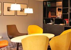 Airport Inn Gatwick - Horley - Lounge