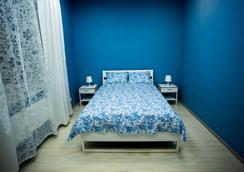 Sky Hostel - Yekaterinburg - Bedroom