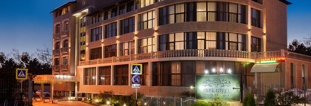 Park Hotel - Krasnodar - Building